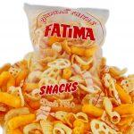 Montaje snack estra